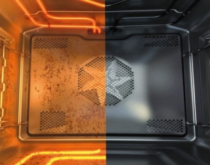 Oven & Hob Cleaning